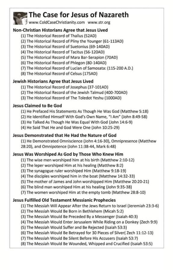 Evidence of the historical Jesus Jesus_15