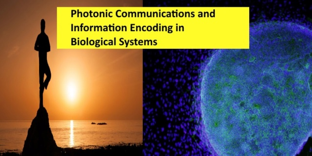 Awe-inspiring biophoton cell-cell communication points to design  Photon10