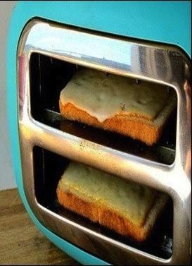 Comment faire des toasts au fromage facilement Grille10
