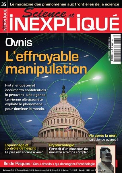 """Le magazine """"Science et Inexpliqué"""" Scienc10"""