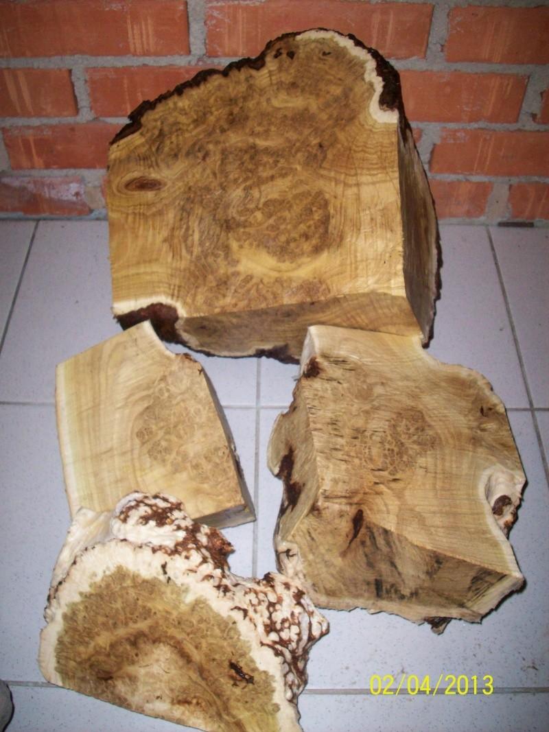 Drva za drške by GAGY Acacia10