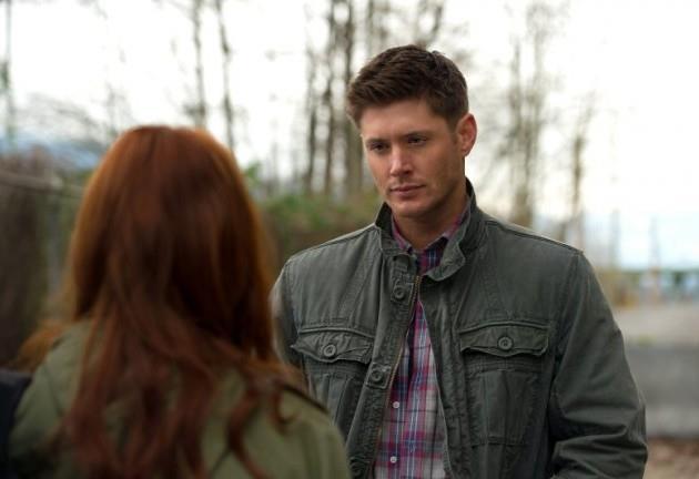 supernatural fans - Portail 48349110