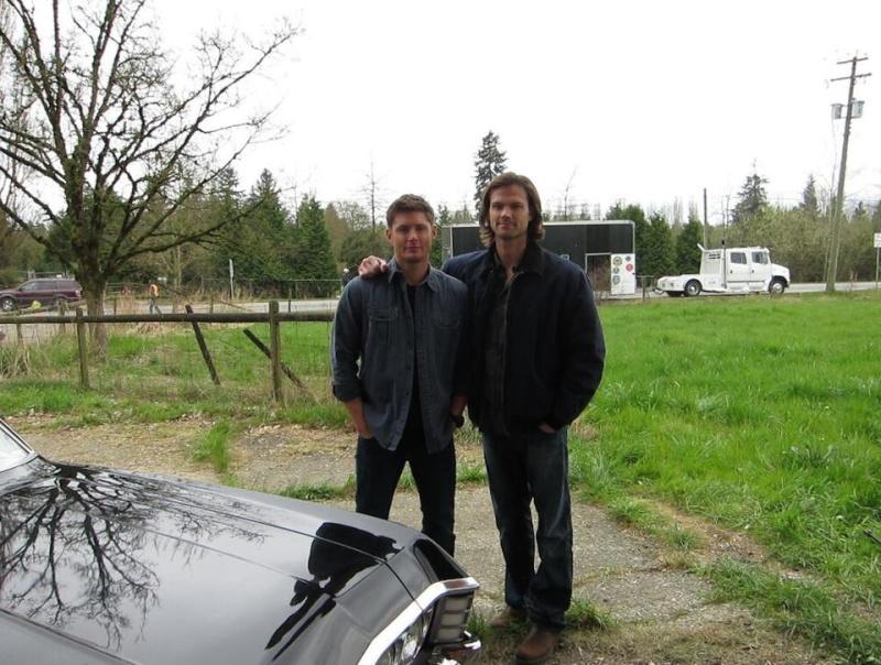 supernatural fans - Portail 54424210