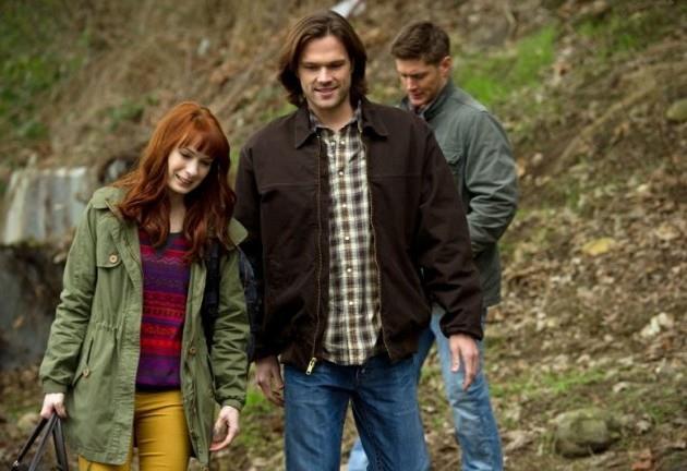 supernatural fans - Portail 54912310