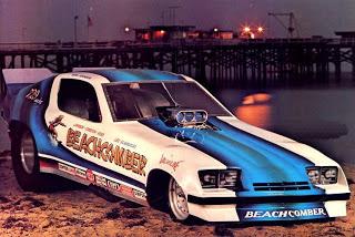 Funny car Monza Beachcomber Don johnson ( terminé ) Beachc10