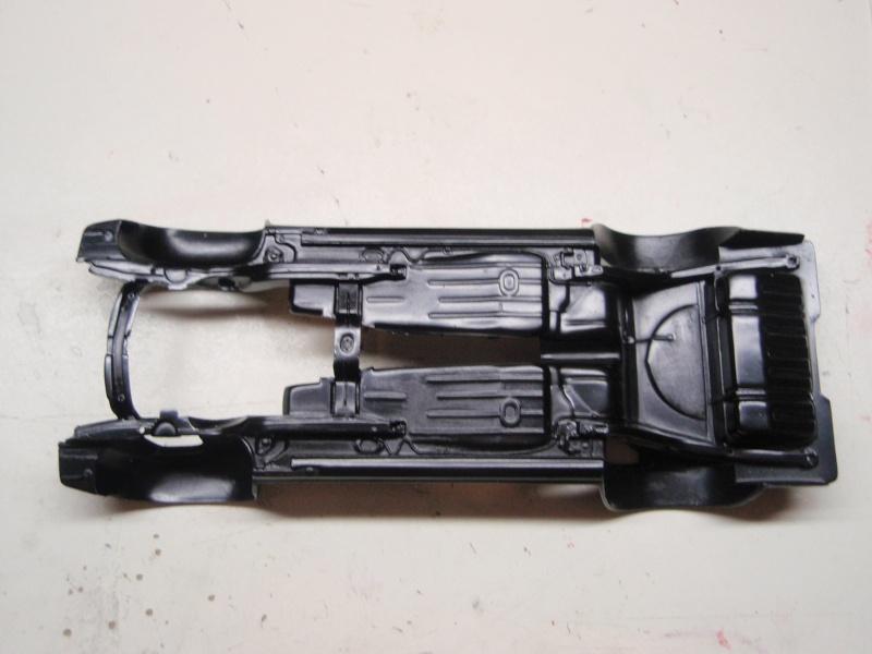 Camaro Sport Wagon 69' custom terminé  P7200210