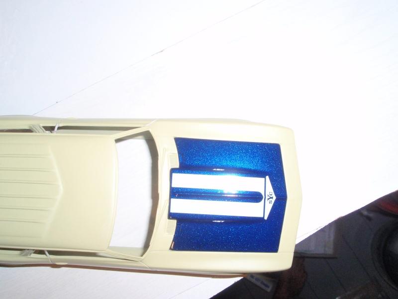 Camaro Sport Wagon 69' custom terminé  P7210210