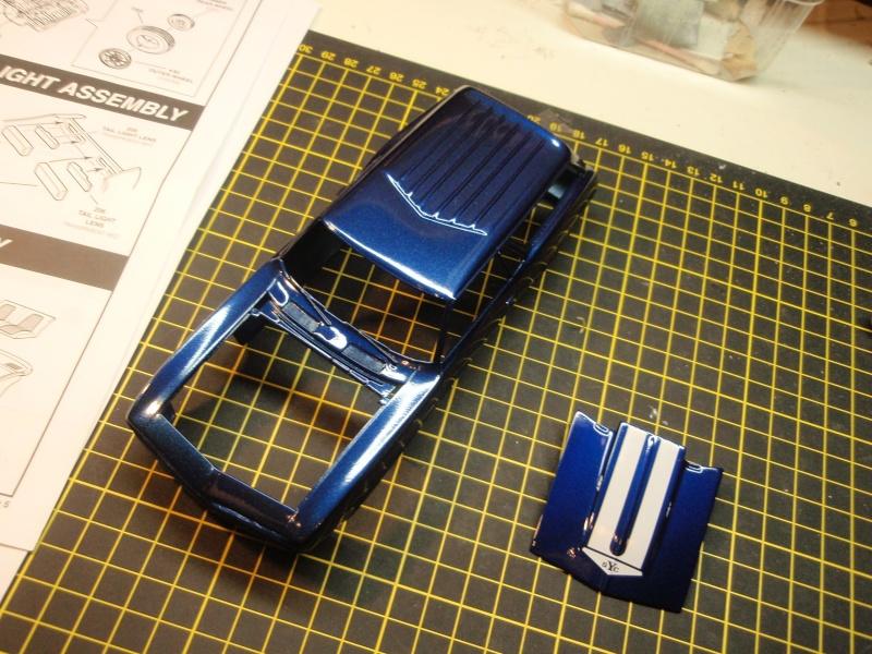 Camaro Sport Wagon 69' custom terminé  P8090210