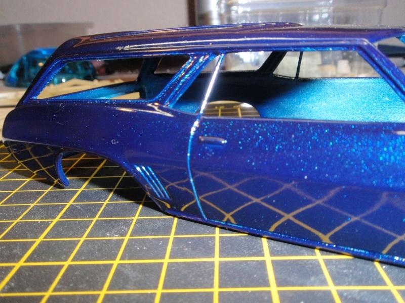 Camaro Sport Wagon 69' custom terminé  P8090211