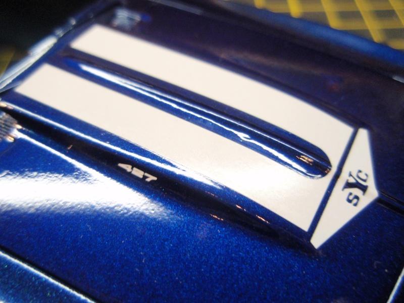 Camaro Sport Wagon 69' custom terminé  P8090212