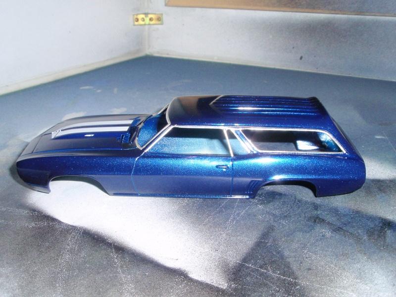 Camaro Sport Wagon 69' custom terminé  P8210210