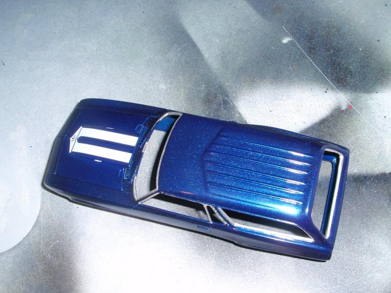 Camaro Sport Wagon 69' custom terminé  P8210211