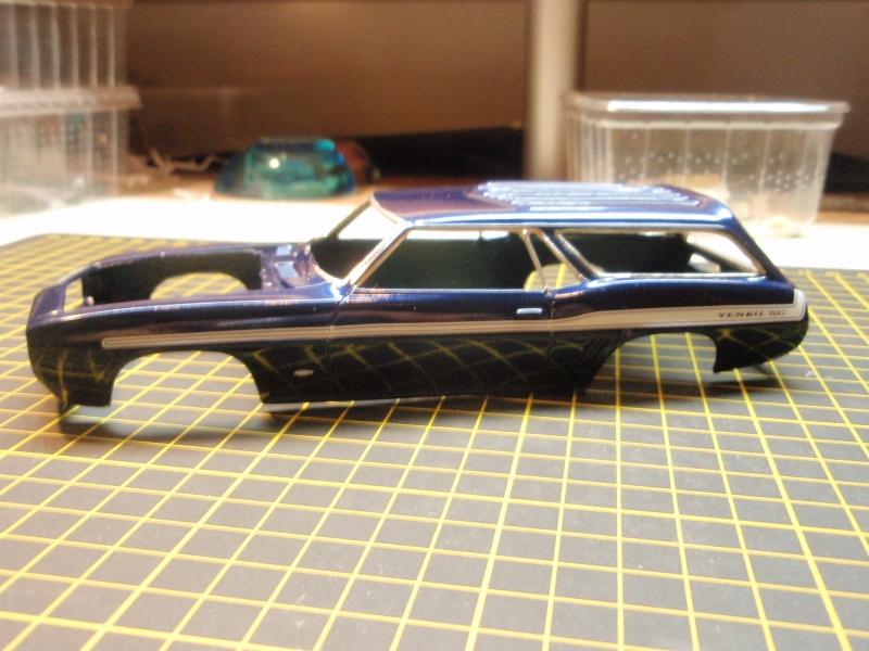 Camaro Sport Wagon 69' custom terminé  P8230012