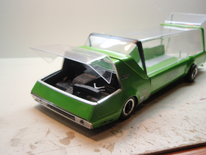 Transporter Daytona (Terminé) P8300015