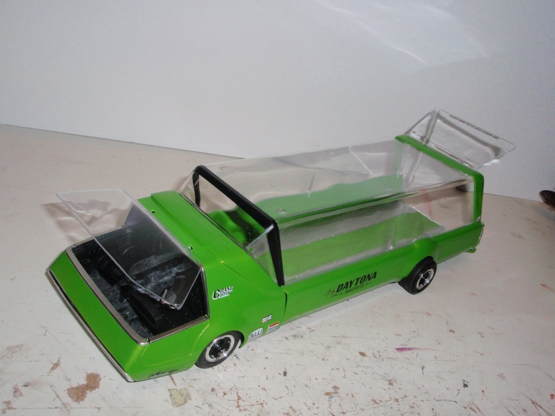 Transporter Daytona (Terminé) P8300019