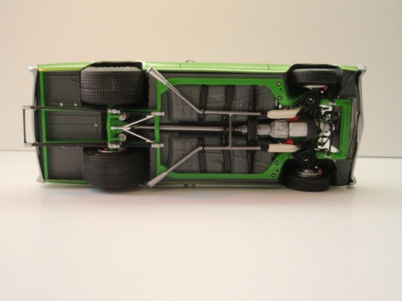Malibu SS street machine  (Terminé) P9060017