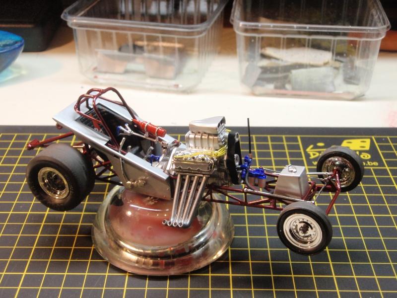 Funny car Monza Beachcomber Don johnson ( terminé ) P9110012