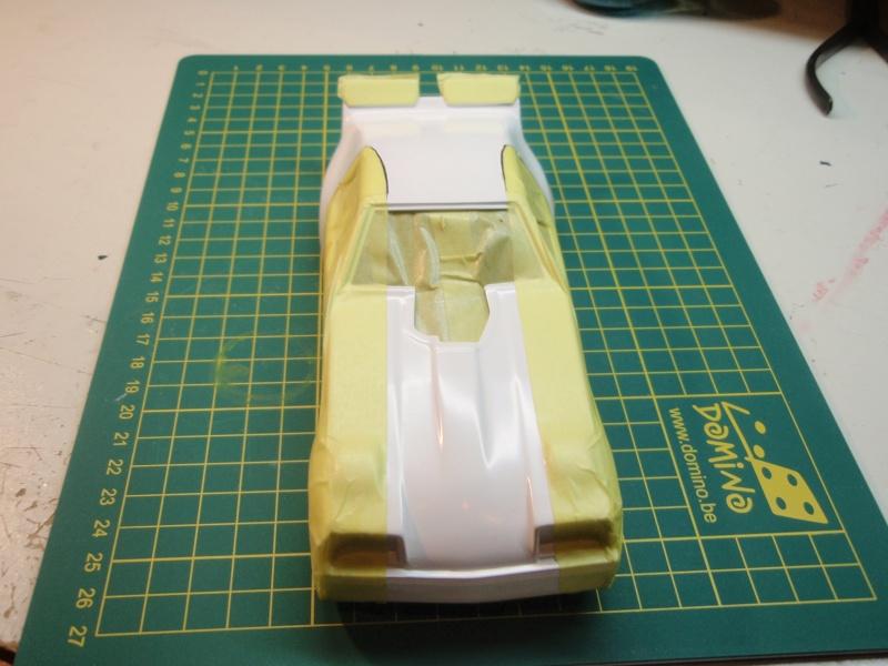 Funny car Monza Beachcomber Don johnson ( terminé ) P9110015