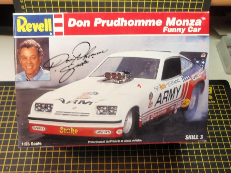 Funny car Monza Beachcomber Don johnson ( terminé ) P9120019