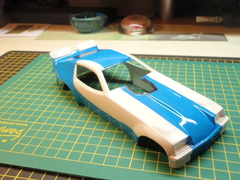Funny car Monza Beachcomber Don johnson ( terminé ) P9130014