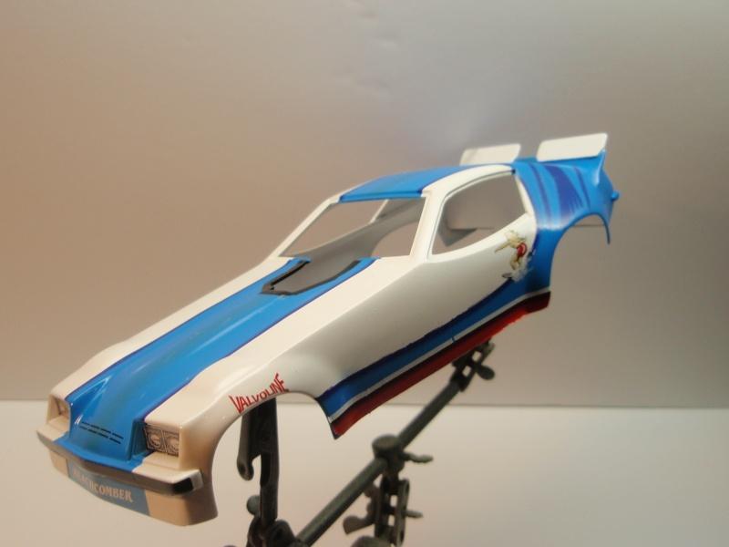 Funny car Monza Beachcomber Don johnson ( terminé ) P9240011
