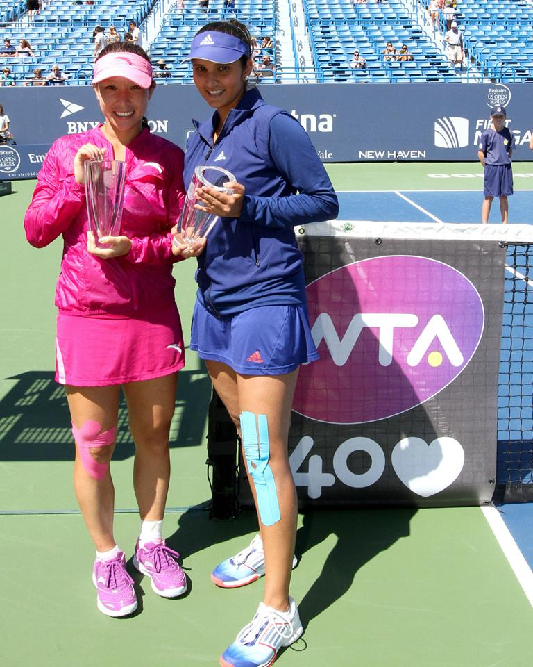 WTA NEW HAVEN 2013 : infos, photos et videos - Page 4 11489510