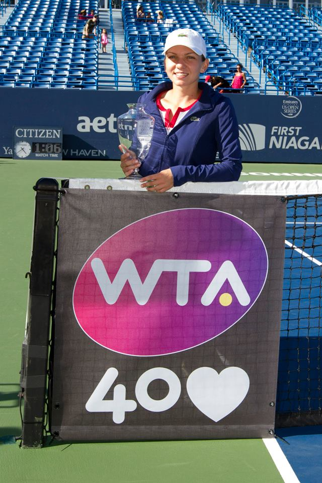 WTA NEW HAVEN 2013 : infos, photos et videos - Page 4 12351110