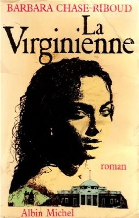 [Chase-Riboud, Barbara] La virginienne La_vir10