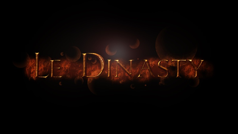 Le dinasty presentation et inscription ! Dinast10