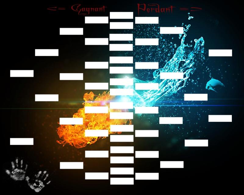 Le tournoi des héros! Tablea11