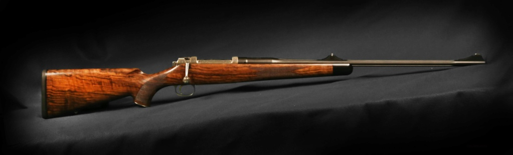 Plus belle carabine. - Page 2 Mauser10