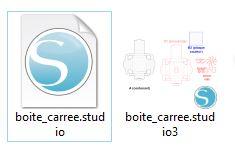 Version logiciel Captur63