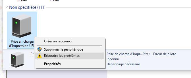 """Découpe envoyée sur silhouetteStudio - Le statut est en """"Découpage"""" mais rien ne se passe sur la silhouette Sans_t23"""