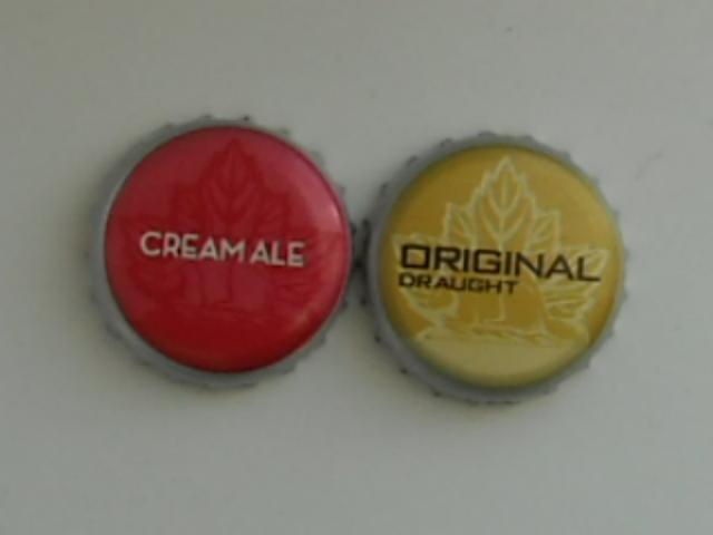 Brasserie Sleeman nouvelles capsules Forum15