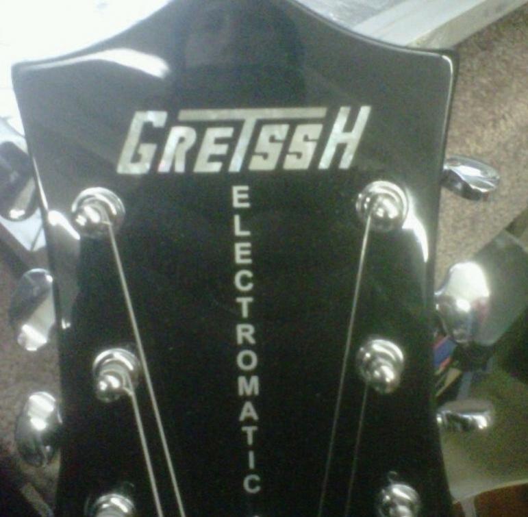 GRETSCH Gretsc12