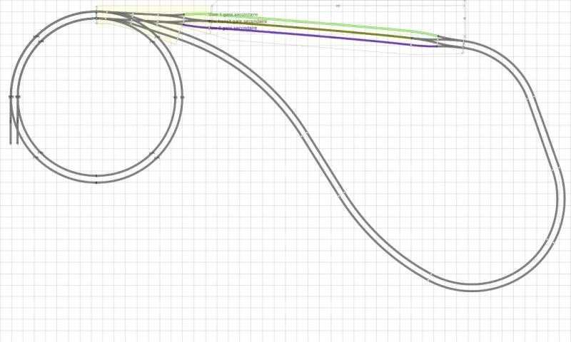 Mon projet de réseau Gleize11
