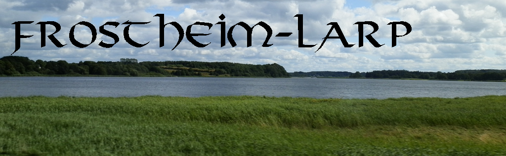 Frostheim-LARP
