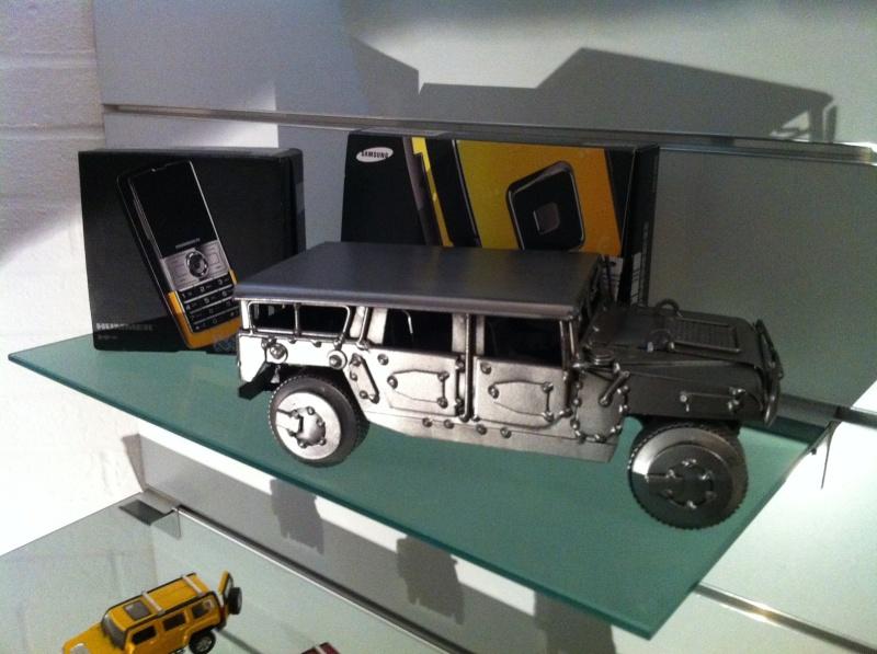 miniatures Hummer Img_3616