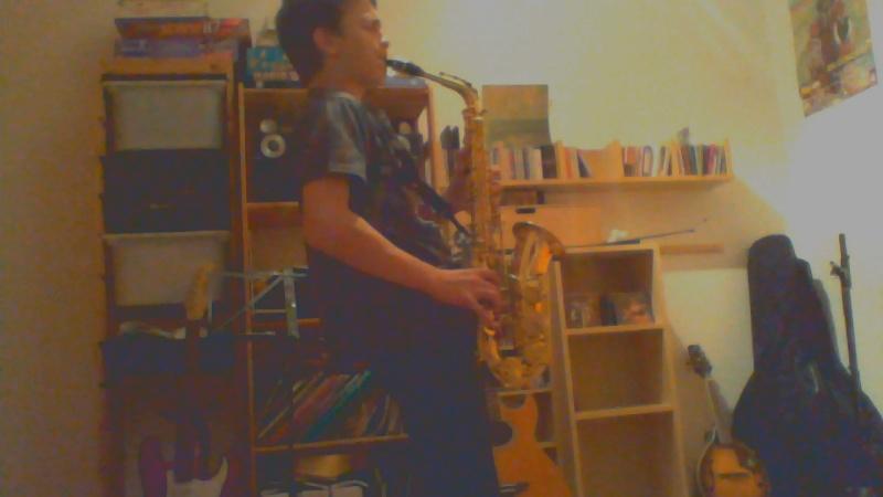 Le Saxophone Image011