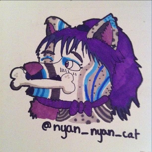 Galerie  de Yumi-chan (manga,chibi,animaux...) Captur20
