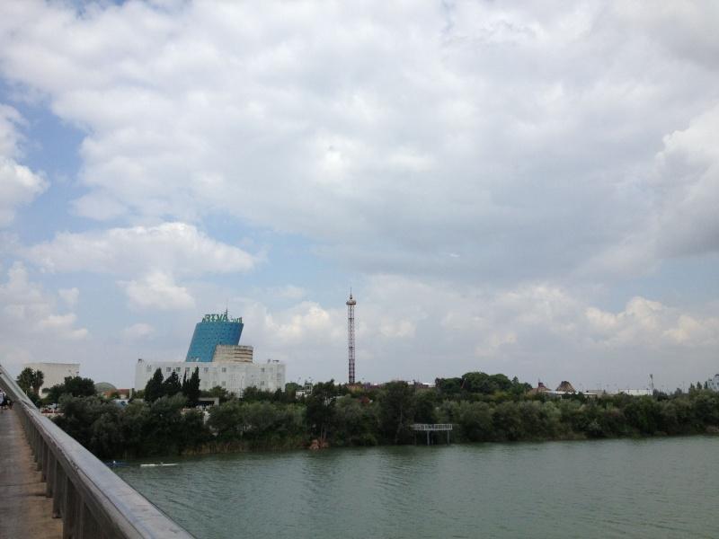 [Trip Report] Isla Magica Seville en Espagne (4/9 septembre 2012) Img_3010