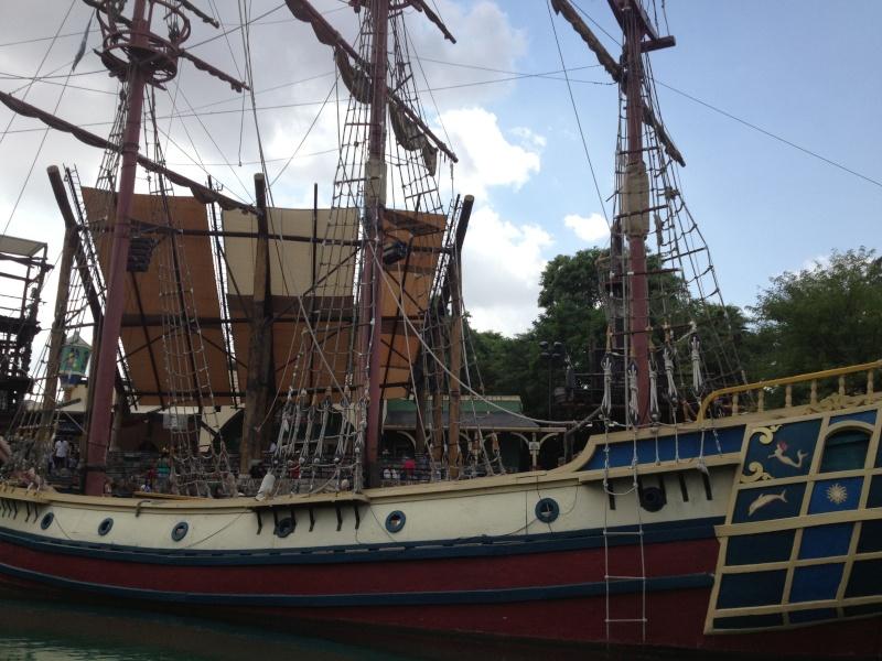[Trip Report] Isla Magica Seville en Espagne (4/9 septembre 2012) Img_3012