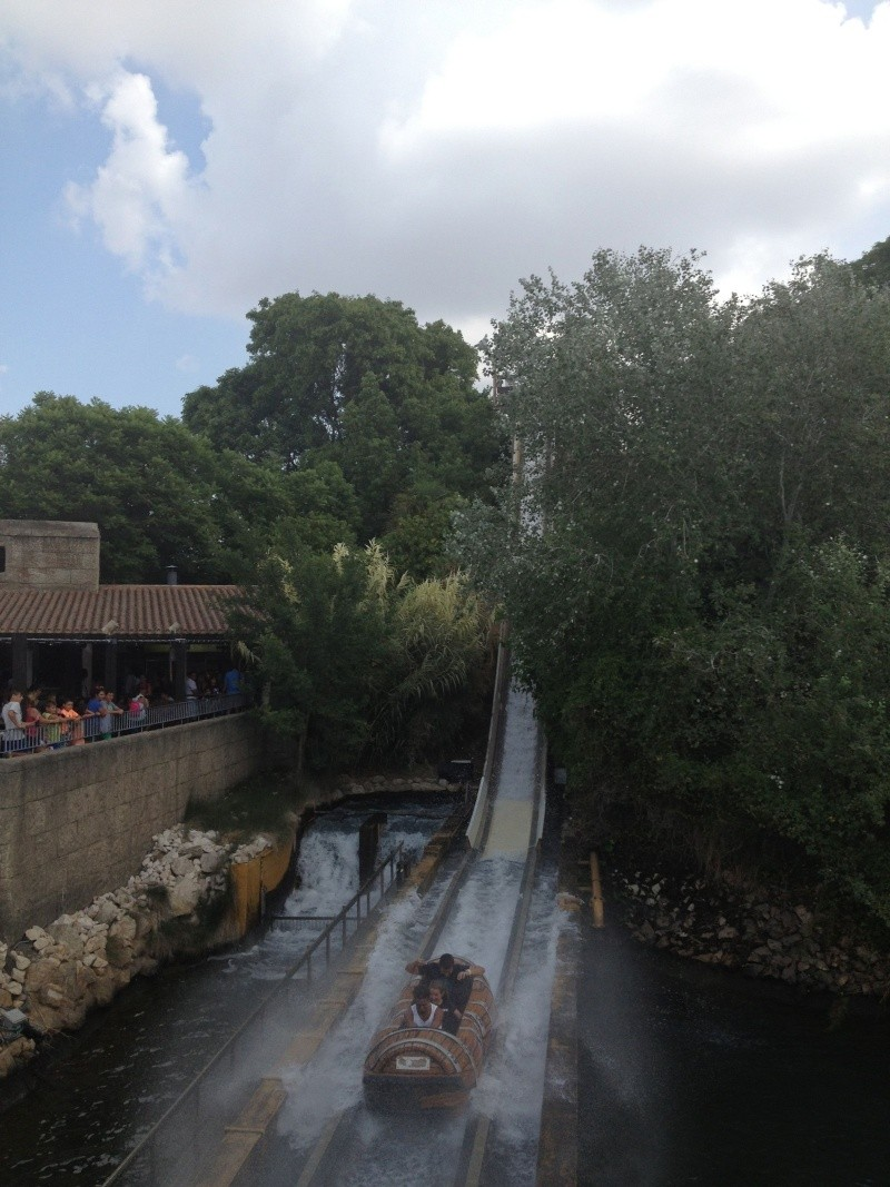[Trip Report] Isla Magica Seville en Espagne (4/9 septembre 2012) Img_3019