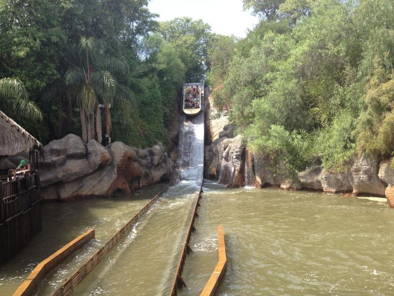 [Trip Report] Isla Magica Seville en Espagne (4/9 septembre 2012) Img_3020