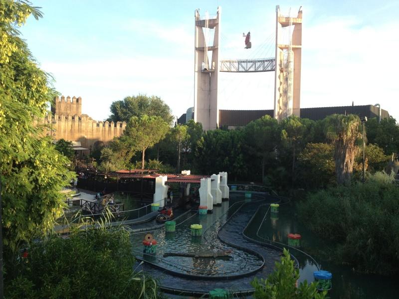 [Trip Report] Isla Magica Seville en Espagne (4/9 septembre 2012) Img_3024