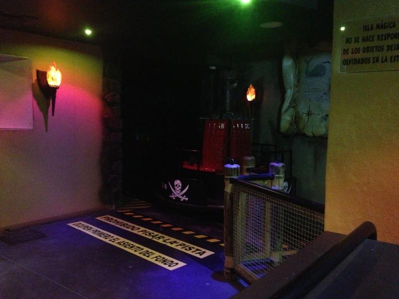 [Trip Report] Isla Magica Seville en Espagne (4/9 septembre 2012) Img_3025