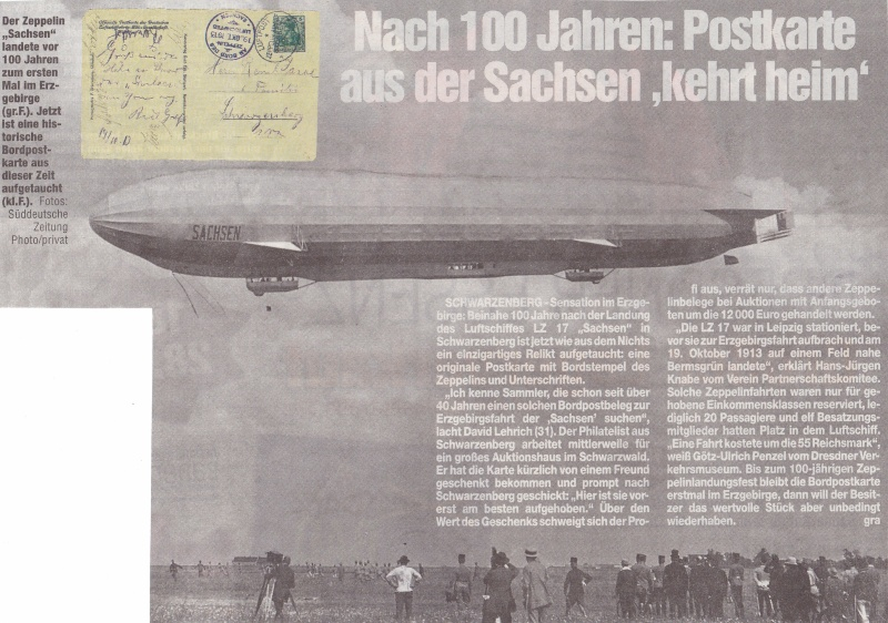 Zeppelinpost des LZ 17 Img11