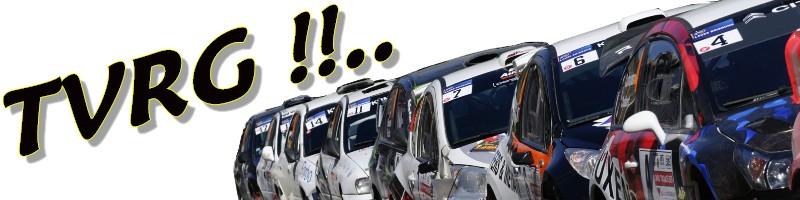 The Virtual Rally Game !!..