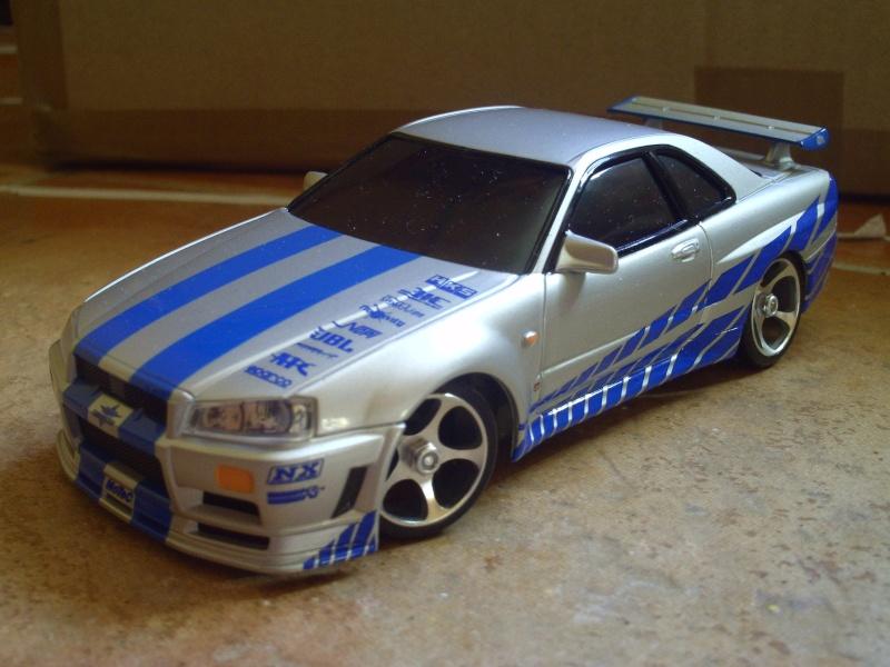 Le garage de MB3Drift! Up Fast and Furious, Mad Max et autre p3 - Page 2 Pict0310