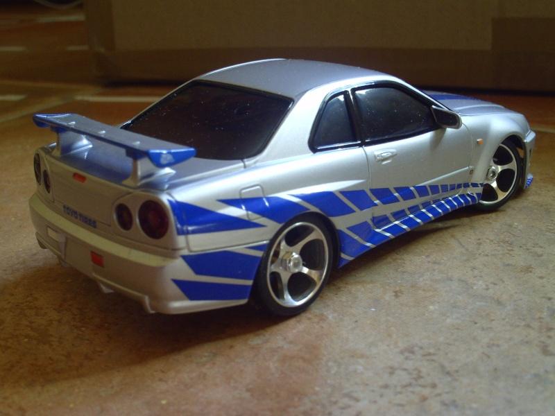 Le garage de MB3Drift! Up Fast and Furious, Mad Max et autre p3 - Page 2 Pict0311